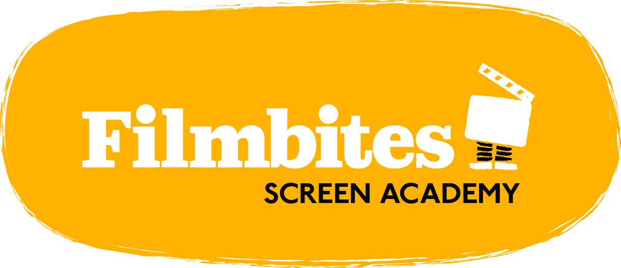 Filmbites Screen Academy logo
