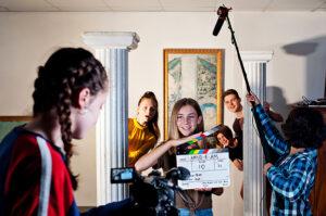 Screen Acting